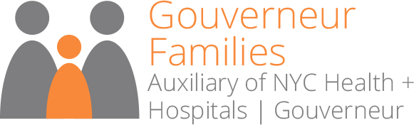 Governeur Families - Auxiliary of NYC Health + Hospitals